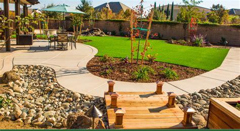 design dream folsom landscaping services fivestar landscape sacramento area