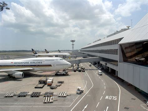 porto di singapore aeroporto di singapore changi