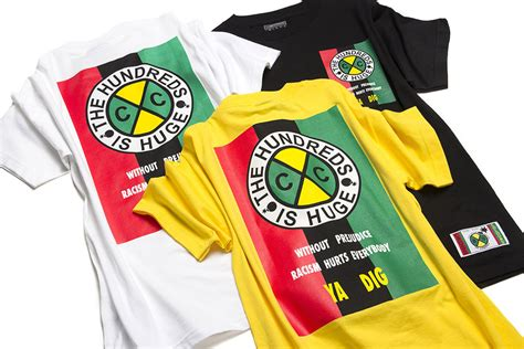 cross colors the hundreds x cross colours available now the hundreds