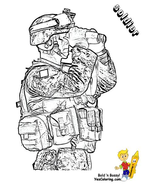 ww2 army coloring pages gusto coloring pages to print army army free