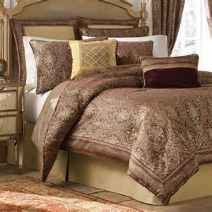 faberge comforter bedding by croscill