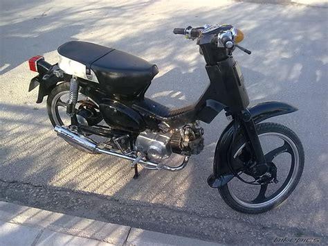 2008 Honda Supra 2008 honda supra 110 picture 1979585