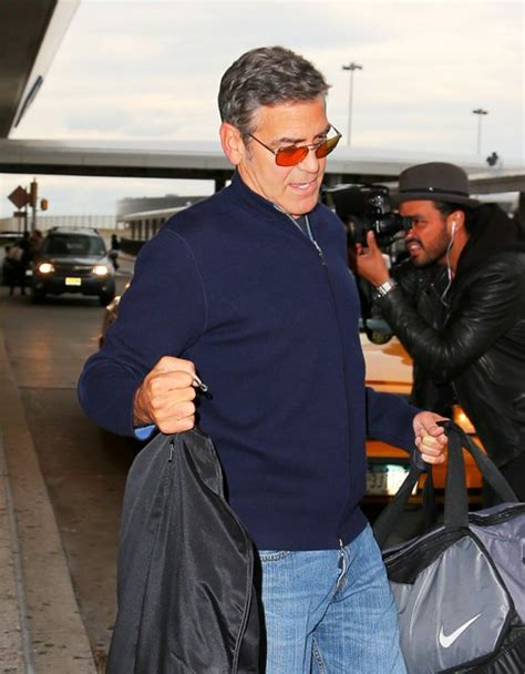 Clooney Linked To Everyone In by George Clooney Renovations Accommodate Keibler