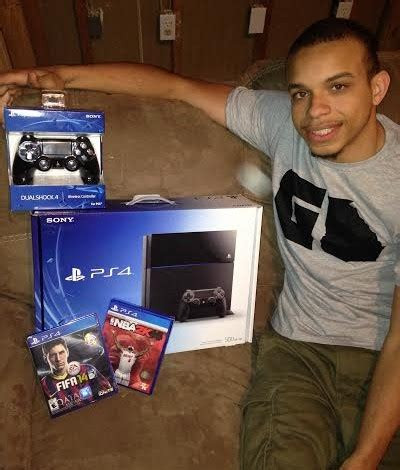 Ps4 Giveaway 2014 - ps4 giveaway