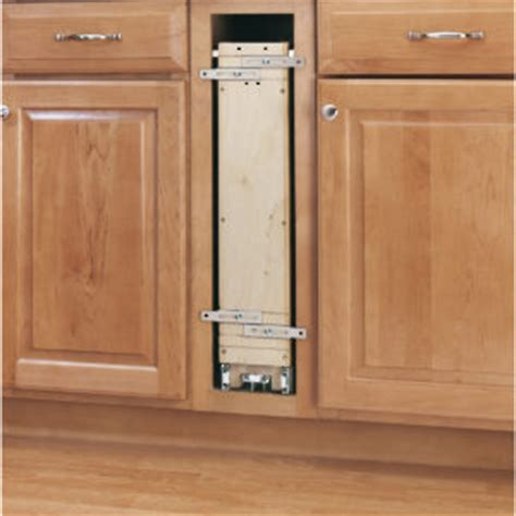 Mounting Kitchen Base Cabinets Pull Out Organizer For Base Cabinet Richelieu Hardware