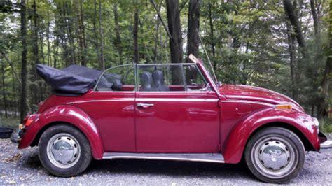 red volkswagen convertible 1970 volkswagen beetle for sale 2017 2018 2019
