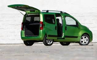 Fiat Kubo Fiat Qubo Technical Details History Photos On Better