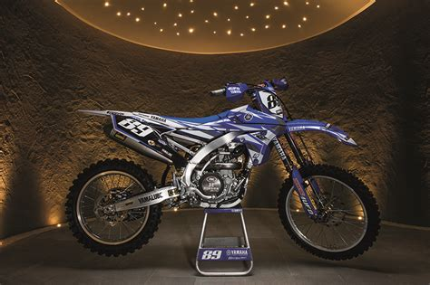 2014 motocross bikes 2014 factory mx bikes cover yamaha back in blue mxgp