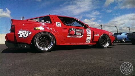 chrysler conquest ls lazorack s chrysler conquest 2015 starts with a ls3
