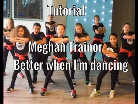 tutorial dance meghan trainor 427 best images about physical education on pinterest
