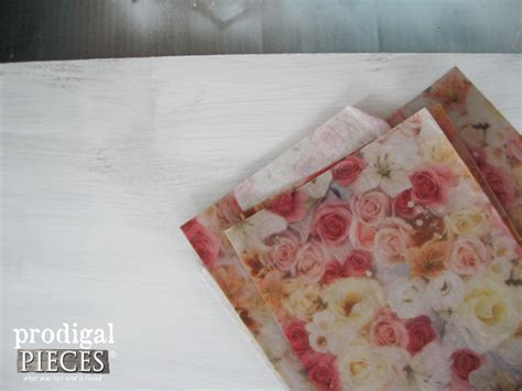 materials needed for decoupage repurposed wall from 3 thrifted frames prodigal pieces