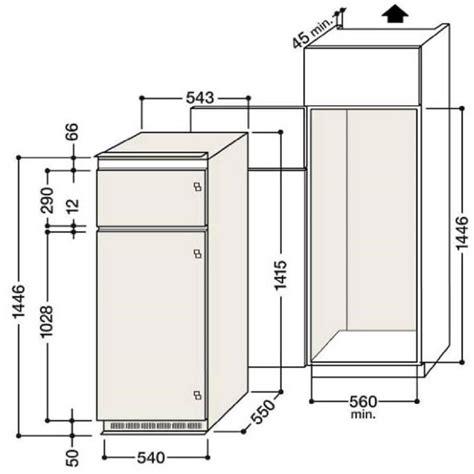 cucine da incasso ariston frigorifero incasso doppia porta hotpoint ariston