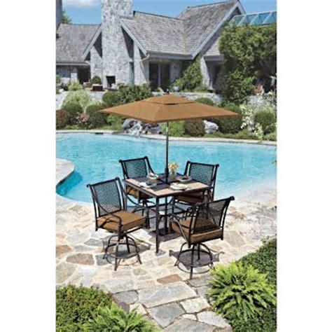 Meja Setrika Di Ace Hardware meja kursi dan payung untuk patio dari ace hardware rumahx