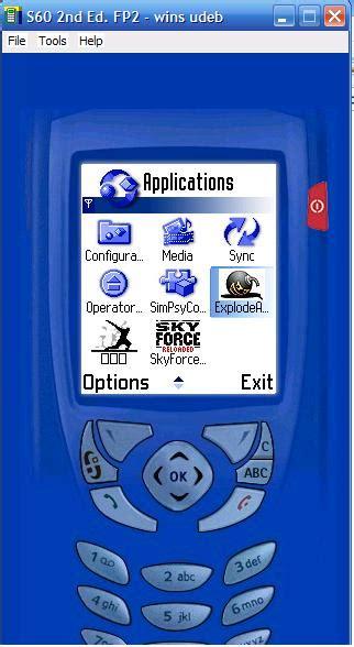 cách mod game java tren pc giả lập symbian tr 234 n pc phần mềm