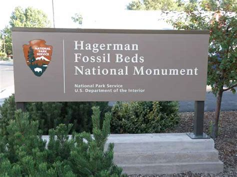 hagerman fossil beds category national parks u s waymark hagerman fossil