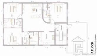 Pakistani House Floor Plans 14 marla house plan gharplans pk