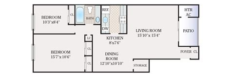 650 sq ft floor plan 2 bedroom 650 square feet floor plan 2 bedroom