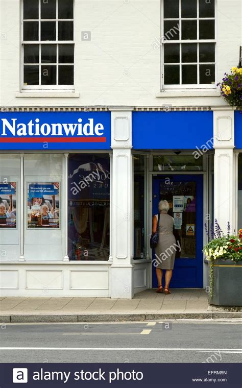 nationwide building society logo stock  nationwide