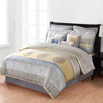 home classics 174 hayley 12 pc comforter set home classic