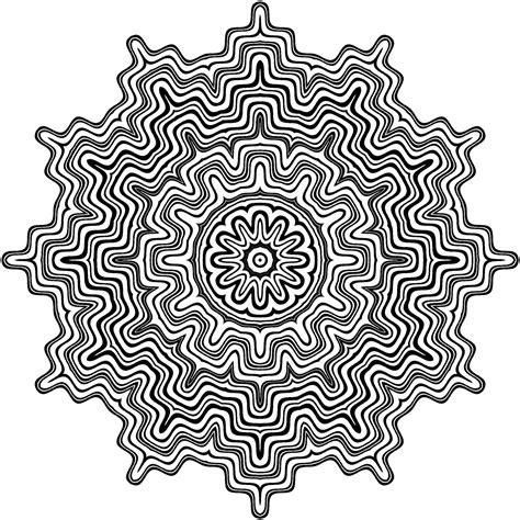 peace mandalas coloring page free coloring pages of peace mandala