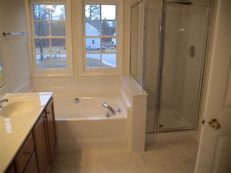 masters with shower and bath master bath tub and shower
