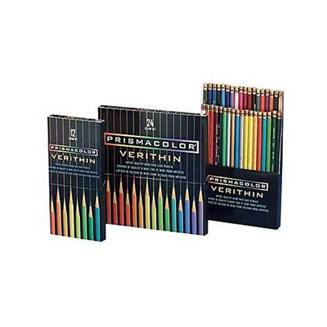 prismacolor premier verithin colored pencils prismacolor verithin colored pencils blue lead blue barrel