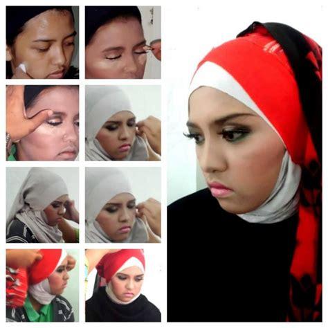 Make Up Wardah tutorial make up wardah cosmetic