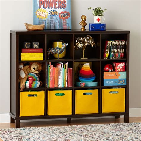 bookcase for children s room bookcases bookshelves the land of nod