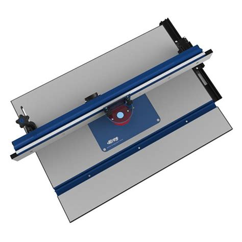 kreg router table review kreg prs1010 router table fence review router table reviews