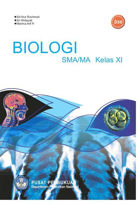 Buku Sakti Biologi Dan Kimia Smp bse biologi kelas 11 rizqi wahid