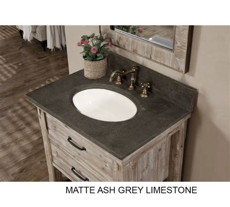 30 inch vanity top with sink accos 30 inch rustic bathroom vanity with matching wall mirror