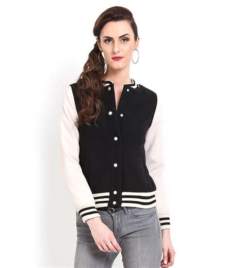 buy gipsy black buttoned jacket at best prices in india snapdeal