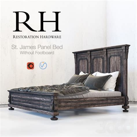 restoration hardware st james bed 242 best images about bedroom spiration on pinterest diy