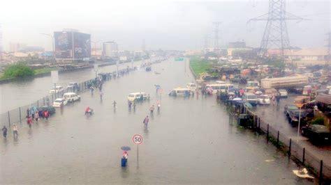 Nigeria Vs Islandia Lagos Flood Power Cut Announced In Ikoyi Island