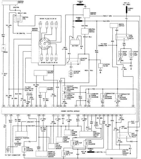 1985 f250 wiring diagram get free image about wiring diagram