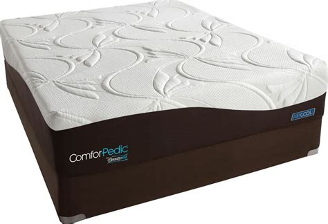 Comforpedic Mattress Review by Comforpedic Restored Spirits Mattresses