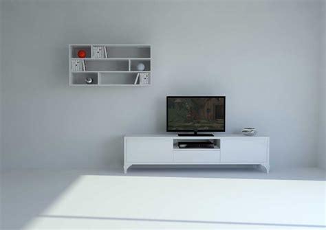 muebles tv modernos minimalistas  el salon