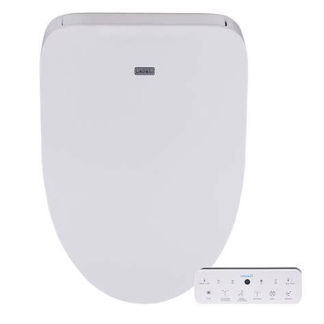 toilet bowl with bidet bio bidet uspa 4800 luxury smart bidet toilet seat in