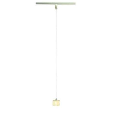 Hton Bay Brushed Nickel Miniature Pendant Track Hton Bay Track Lighting Pendant
