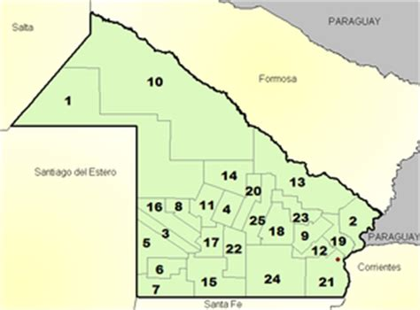 noticias de la provincia del chaco provincia del chaco wikipedia la enciclopedia libre