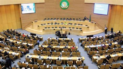 union africaine si鑒e commission de l union africaine qui succ 233 dera 224 dlamini