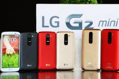 Mini 2 Terbaru spesifikasi dan harga lg g2 mini terbaru