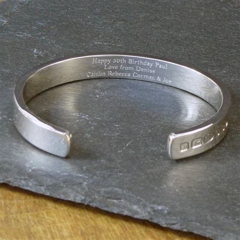 s solid silver bracelet heavy weight by hersey