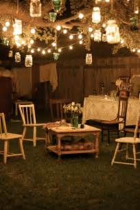 Low budget garden party decorations ideas for garden backyard and