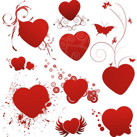 free valentines vectors 17 vector images s day birds