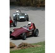 1959 Stanguellini Monoposto Formula Junior At The