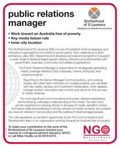 Pr Officer Sle Resume by Ngo Recruitment Communications And Media Ngo Recruitment