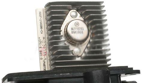 blower motor resistor lincoln town car blower motor resistor for 2001 lincoln town car autopartskart