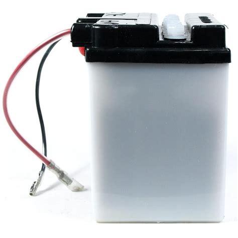 honda battery replacement honda xl125s replacement battery 1985