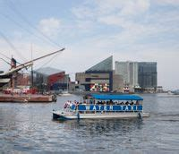 duck boat tours baltimore md 1000 images about water taxis on pinterest water osaka